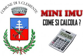 Mini-Imu - Come si calcola ?